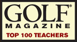 Golf Magazine Teachers