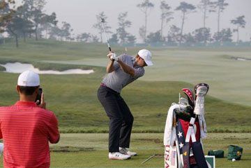 How To Get The Perfect Swing To Improve Your Golf Game