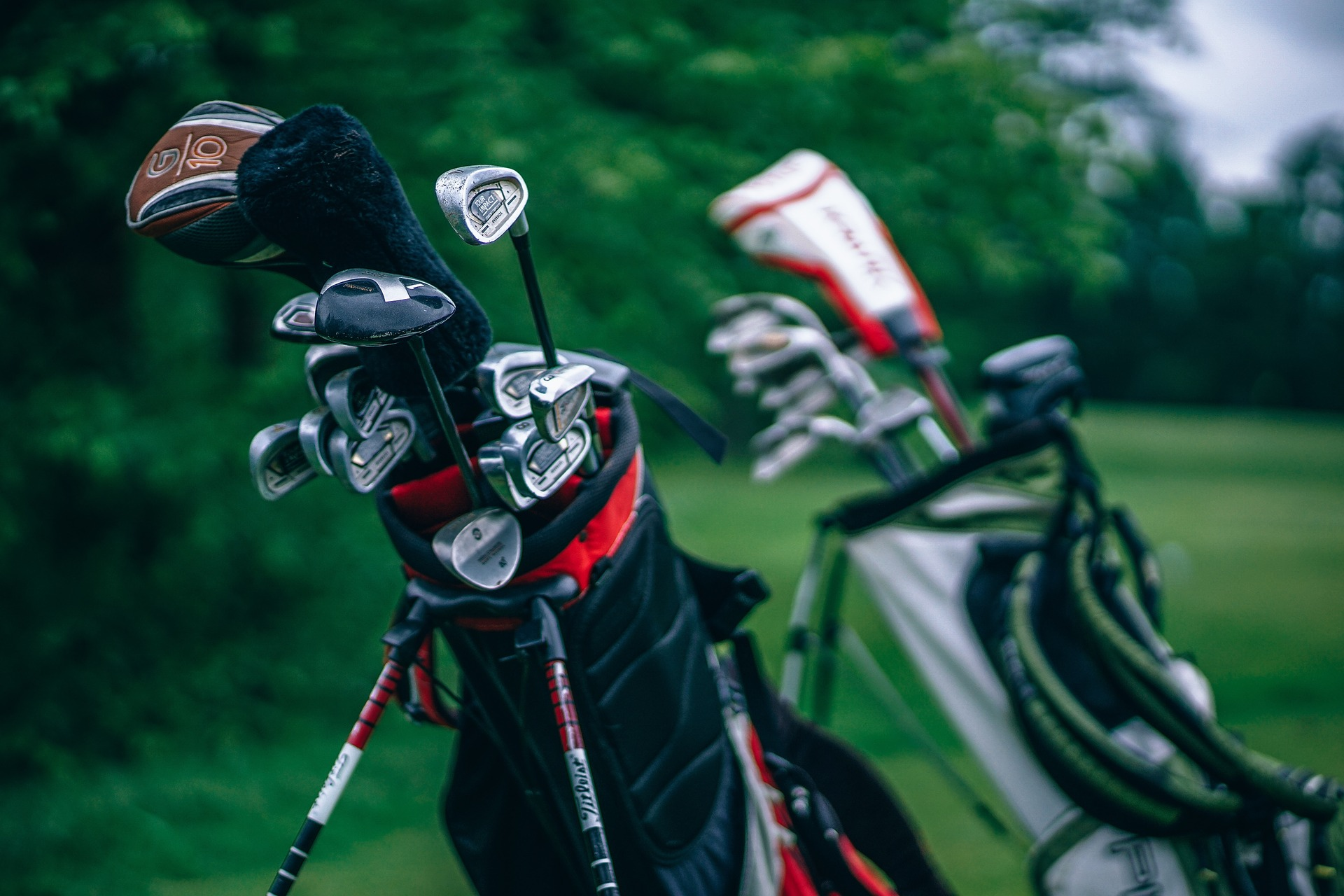 play better golf by understanding your first set of golf clubs